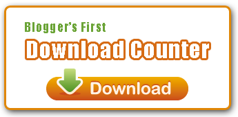 download counter for blogger