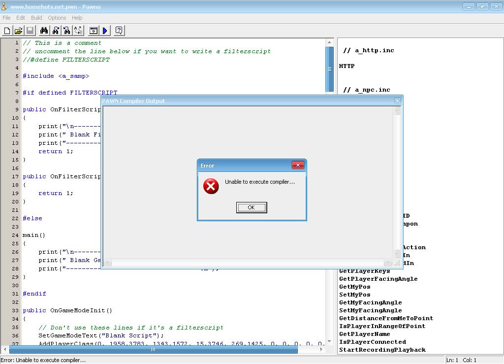 python   - unable to execute 'x86_64-conda_cos6 …