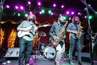 The Skatalites at Brooklyn Bowl November 2015 by All-Nite Images