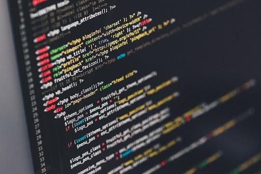 Coding 程式設計