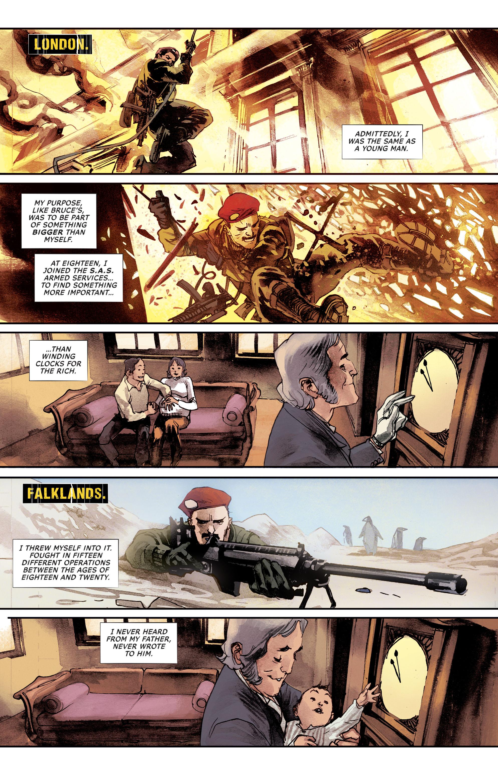 Read online All-Star Batman comic -  Issue #11 - 16