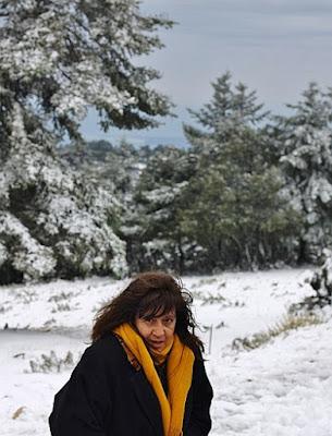 Eleni Dimitratou, Kefalonia World, Mt. Aenos, Kefalonia