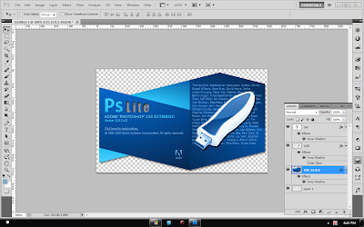 Portable Adobe Indesign Cs5