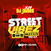 DOWNLOAD MIXTAPE: KJV DJ James – Street Vibez (Vol. 6)