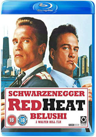 Red Heat 1988 BluRay 300MB Hindi Dual Audio 480p Watch Online Full Movie Download bolly4u