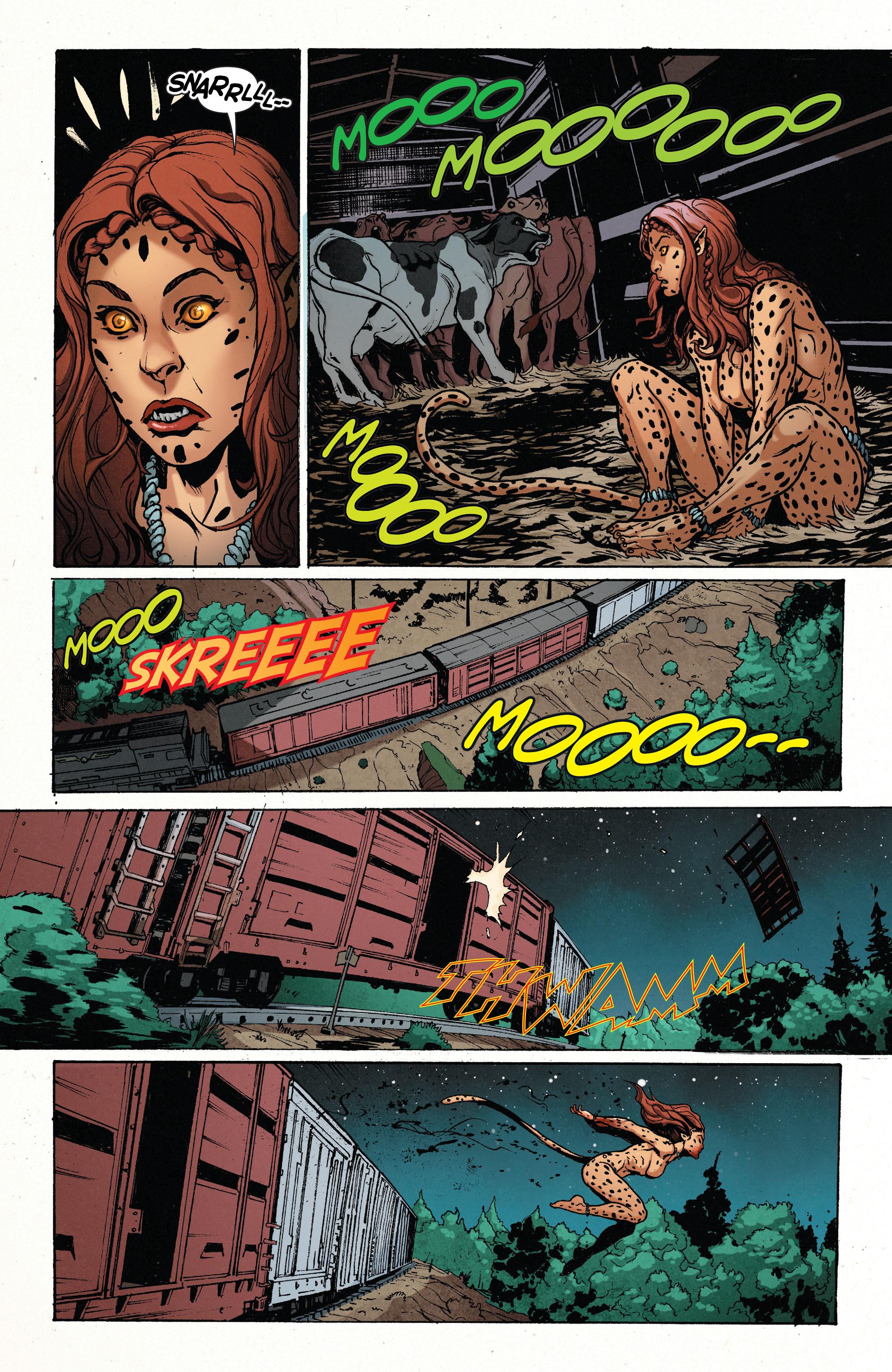 Read online Wonder Woman (2011) comic -  Issue #23.1 - 8