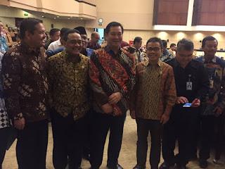 Wagub : Usulan DPD RI Tentang RUU Daerah Kepulauan  Tunjang Program Nawa Cita
