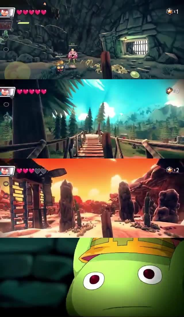 50 UPCOMING NINTENDO SWITCH GAMES OF 2018 15. AWAY Journey to the Unexpected