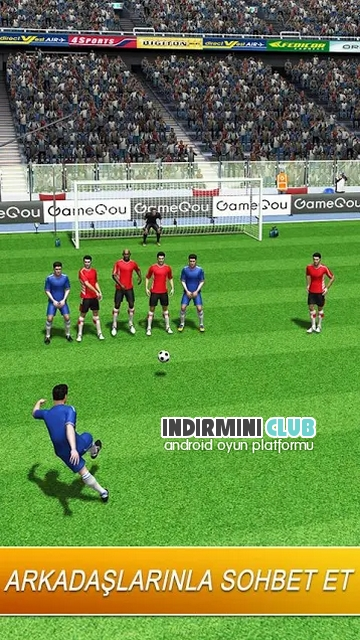 top football manager hileli apk indir