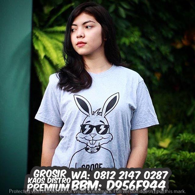 Grosir Kaos Distro Makassar