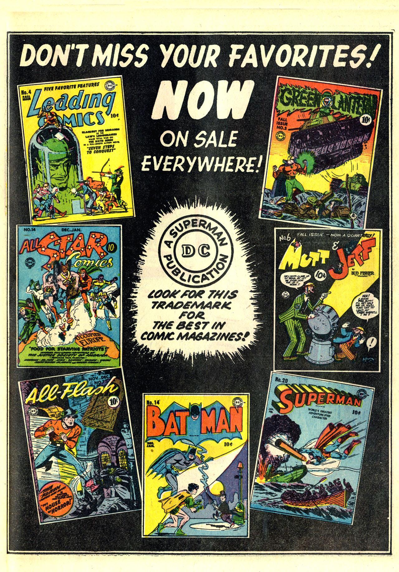 Read online World's Finest Comics comic -  Issue #8 - 85