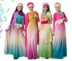 Baju Muslim Terbaru 2016 Di Tanah Abang