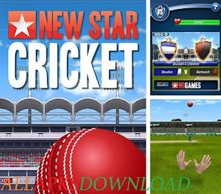 best cricket games for android download