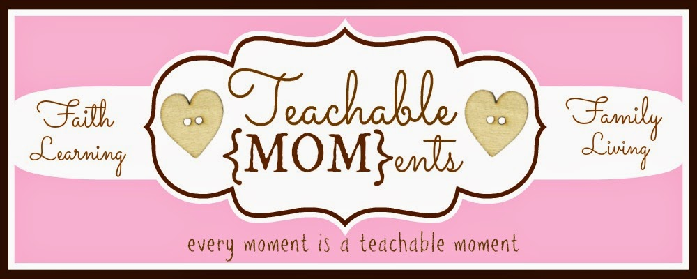 Teachable {MOM}ents