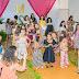 Prefeitura de Várzea da Roça proporciona festa para as mamães do CRAS