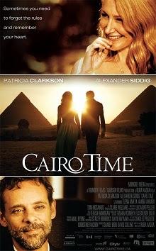 Xem Phim Chuyện Tình Cairo