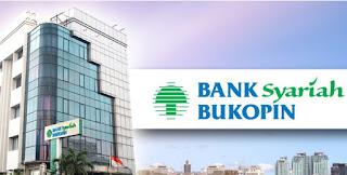 Karir Bank Bukopin Syariah