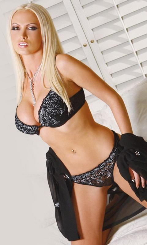 Internatinal blonde female escorts