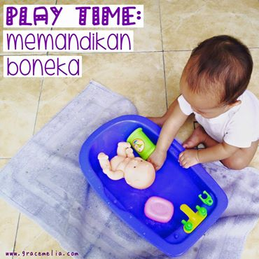 Baca  Permainan Bayi 8 Bulan  Memandikan Boneka 10700c014c