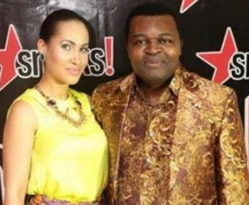 caroline danjuma husband uk mistress