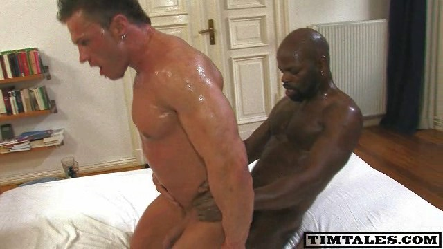 Interracial Fucks | CutlerX & Attila - Tim Tales - BOYSNAWEB