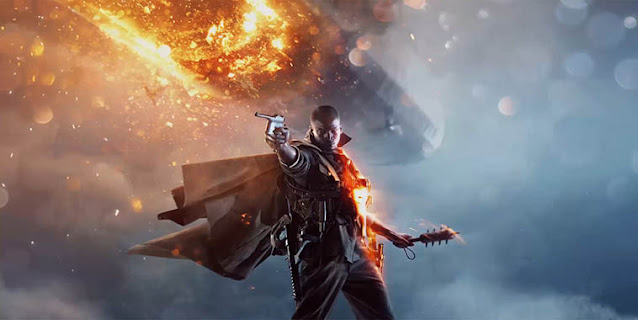 Battlefield 1 akan dirilis pada tanggal 21 Oktober 2016