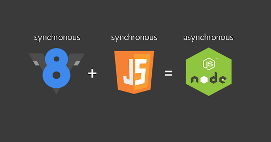 Why NodeJS is asynchronous?