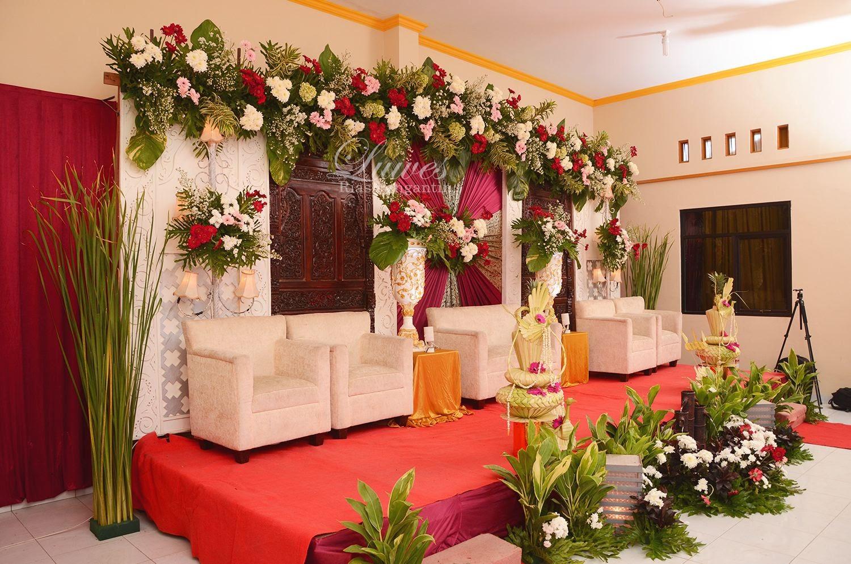 Paket pernikahan dan dekorasi di gedung bekasi