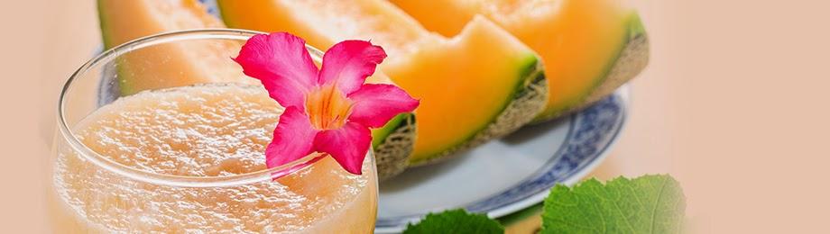 avis Melon (Cantaloupe) de Salt City, blog bougie, blog parfum, blog beauté