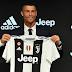 Cristiano Ronaldo alla Juventus raccontato dal Giornale Radio