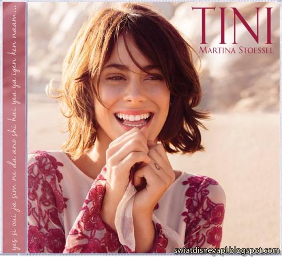 Już wkrótce solowy album Tini!