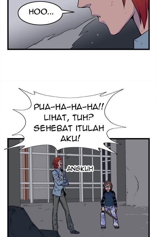 Webtoon Noblesse Bahasa Indonesia Chapter 30