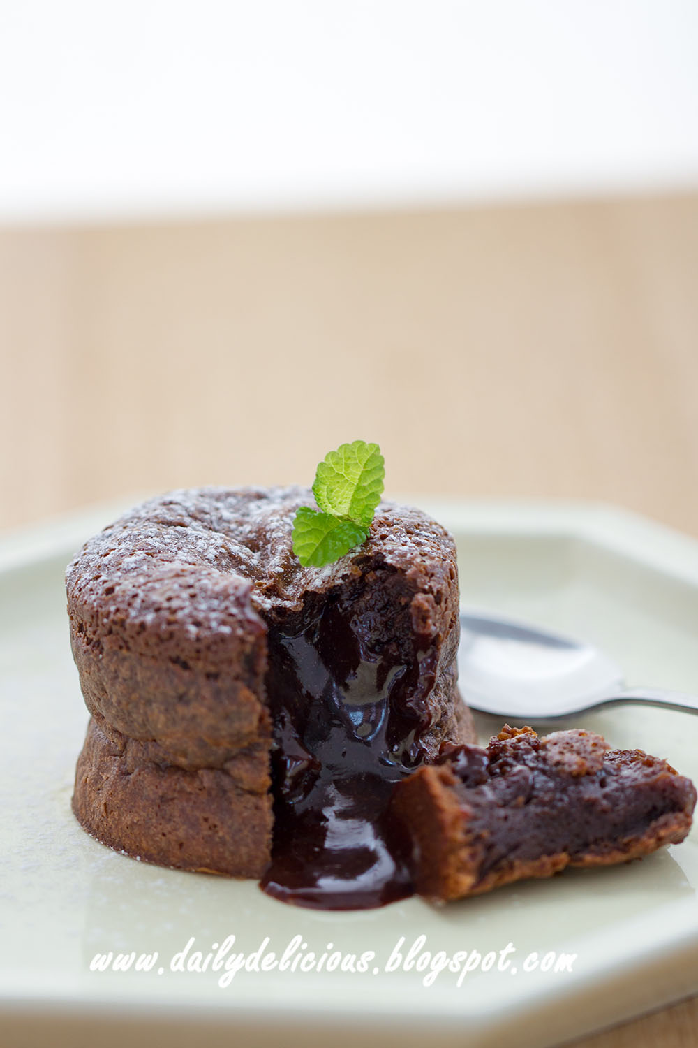 Molten Chocolate Lava Cake Recipe Martha Stewart