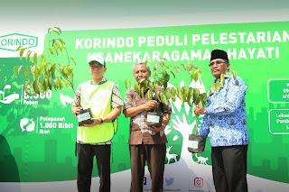 Korindo dan pelestarian lingkungan