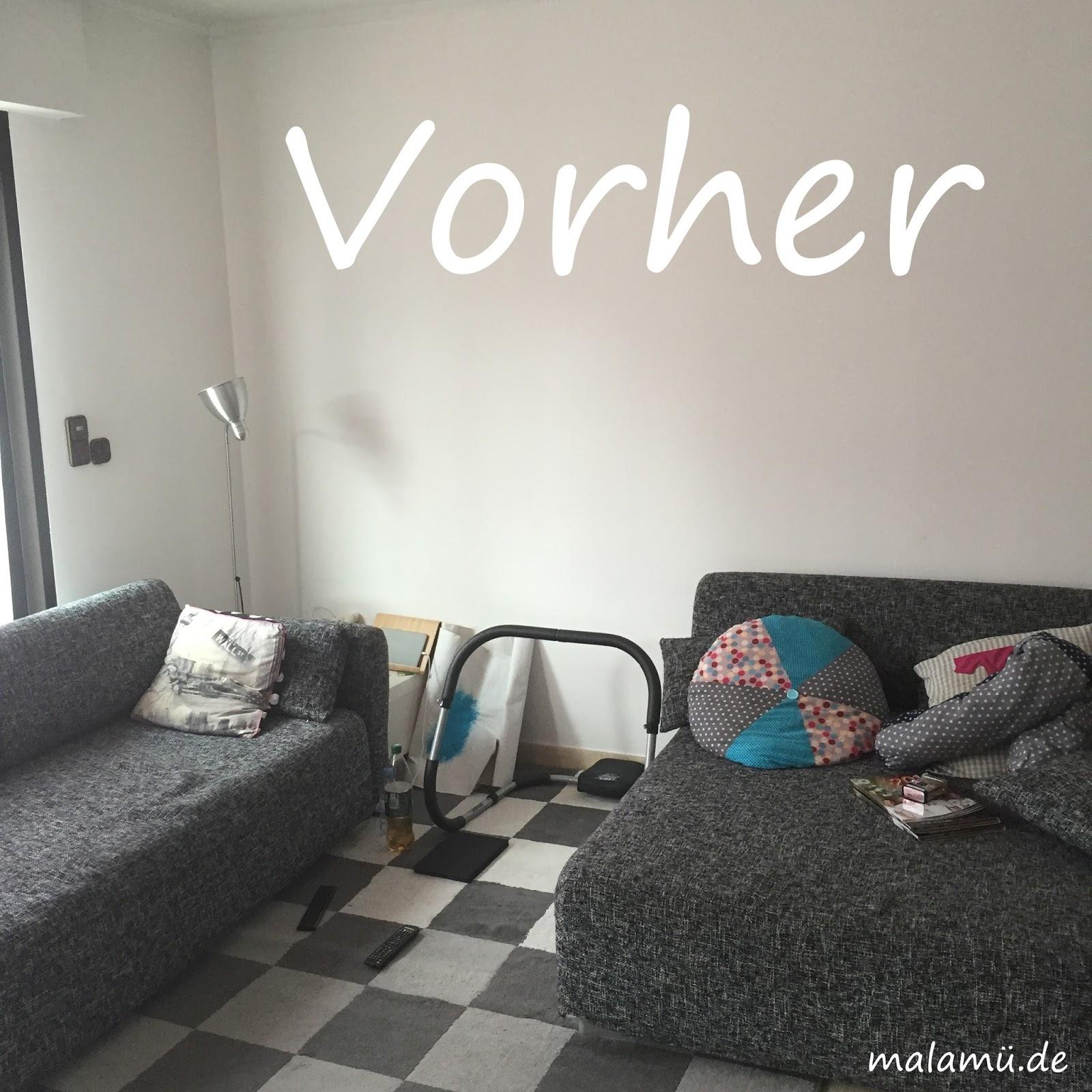 einfach sch ne sachen by malam pimp my wohnzimmer oder neue kissenh llen rums. Black Bedroom Furniture Sets. Home Design Ideas