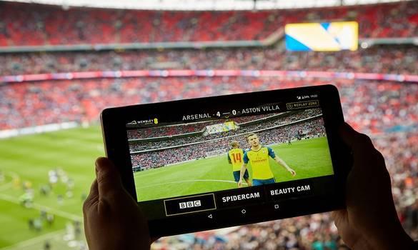 تطبيقات رهيبة لمشاهدة مباريات دوري أبطال اوروبا 2018 بدون تقطع على هاتفك الاندرويد !!