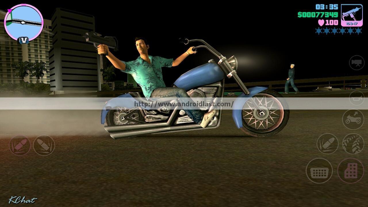 GTA Vice City Roid Download