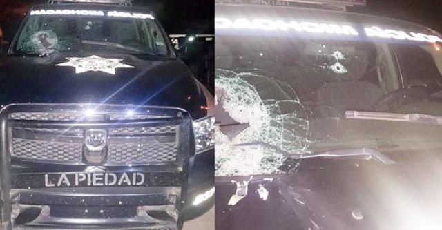 """Policías detienen a """"El Pelón"""" del CJNG y sicarios intentan rescatarlo a balazos"""