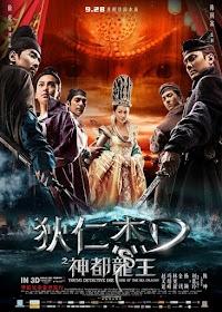 Địch Nhân Kiệt: Rồng Biển Trỗi Dậy