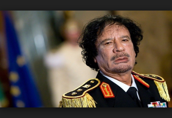 ثروة القذافي أشبه بقصص الكنوز الأسطورية.بعد 5 سنوات على موته.. أين خبأ القذافي ثروته الأسطوريّة؟ .... ومن سوف يأخدها