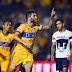 Tigres vs Pumas EN VIVO Por la jornada 13 del torneo Clausura 2019 de la Liga MX. HORA / CANAL