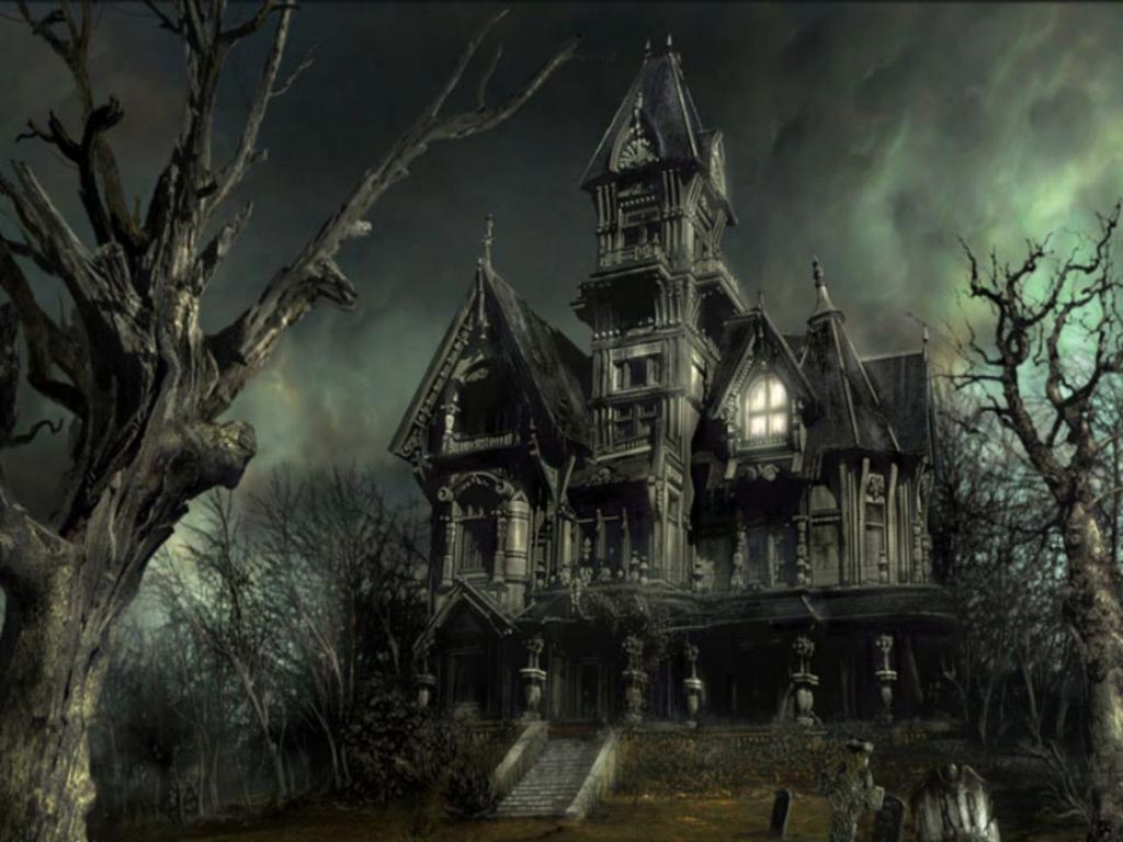 Best Wallpapers Of Scary Halloween hd