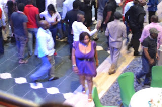 Actress Nneoma Ukpabi Brags, Says 'I'll Serve God With My Boobs' 2