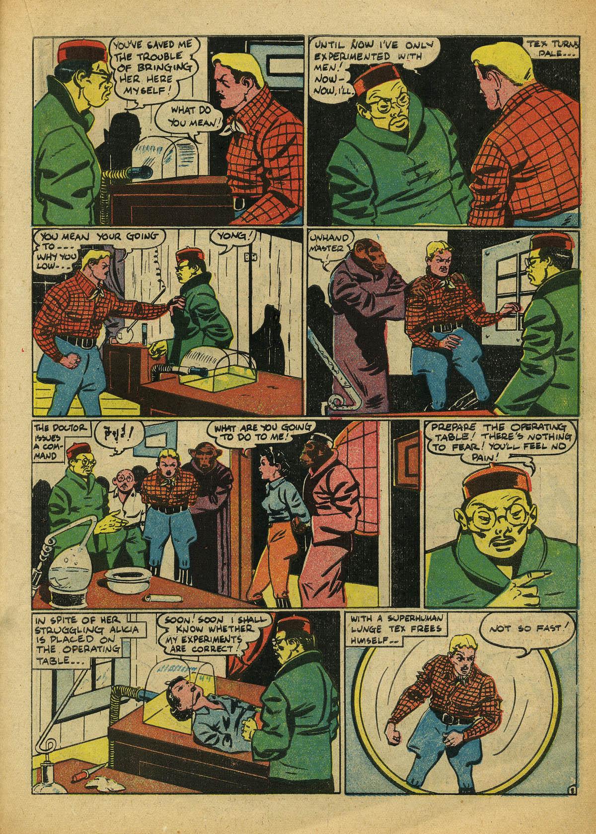 Action Comics (1938) 8 Page 42