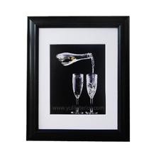 Dining and Celebration Wall Frames Nigeria