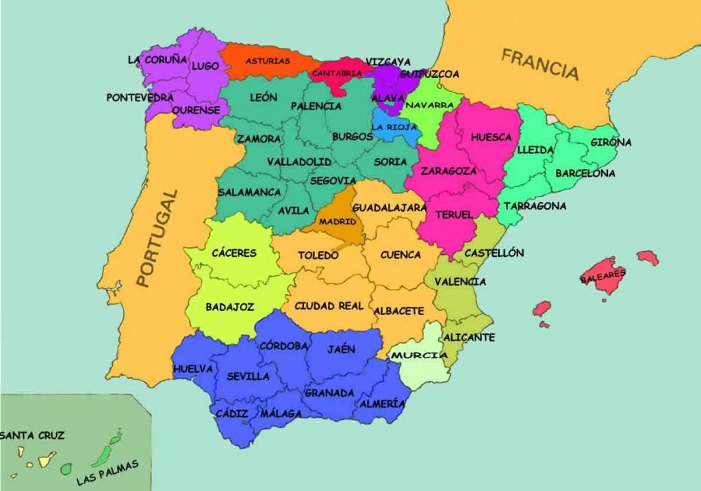 Mapa De Bilbao España.Mapa Bilbao Mapa Politico