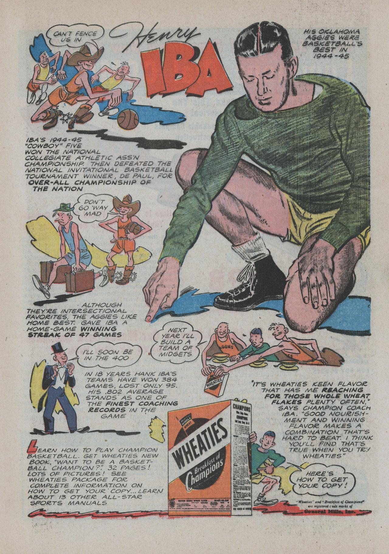 Read online Detective Comics (1937) comic -  Issue #108 - 49