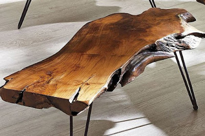 Mengenal Kayu Lebih Dalam Sebagai Bahan Dasar Furniture