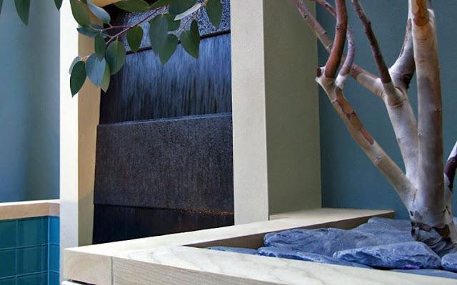 detalii in peisagistica, gradina minimalista, constructie la detaliu, firma constructii fantani, moderna idei amenjare, gradina mica