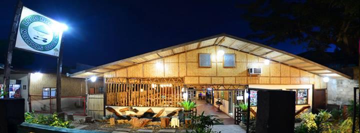 Lolo Nonoy's Food Station Coron Palawan